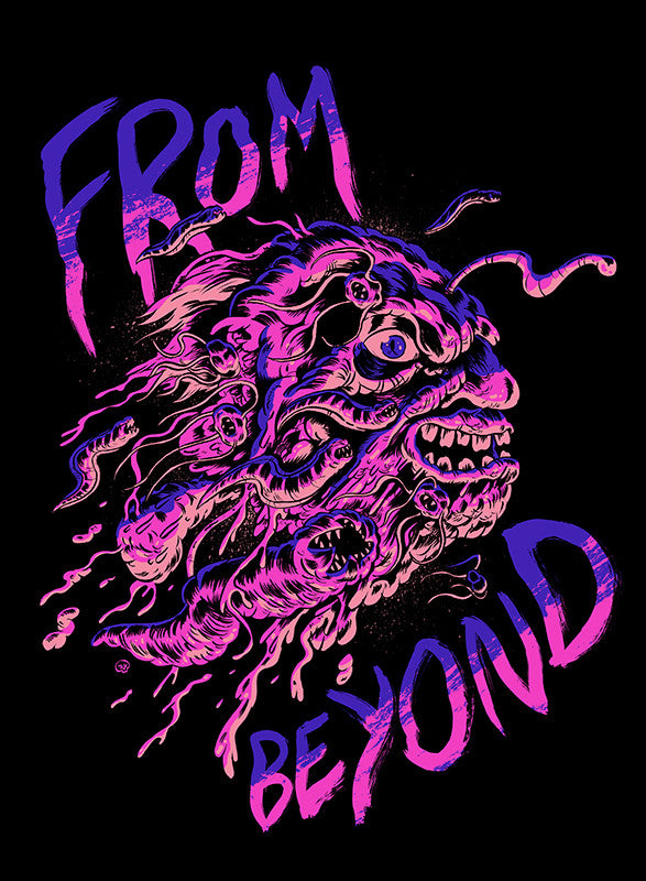 From Beyond T-Shirt
