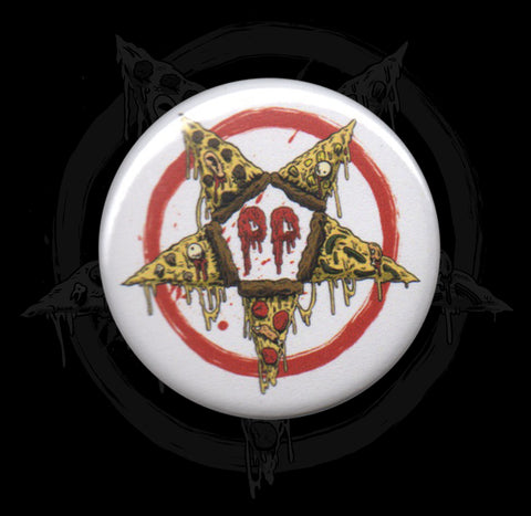 Pizzagram Logo Button