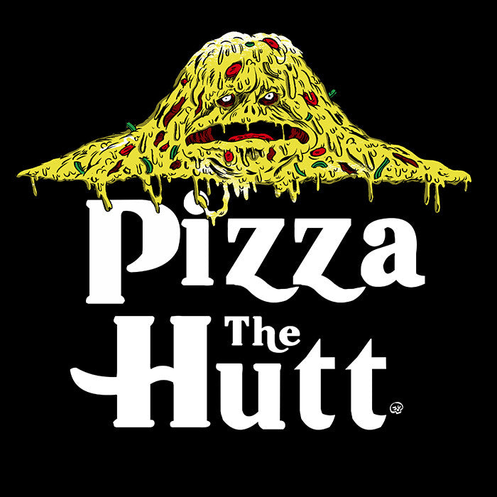 Pizza The Hutt T-Shirt