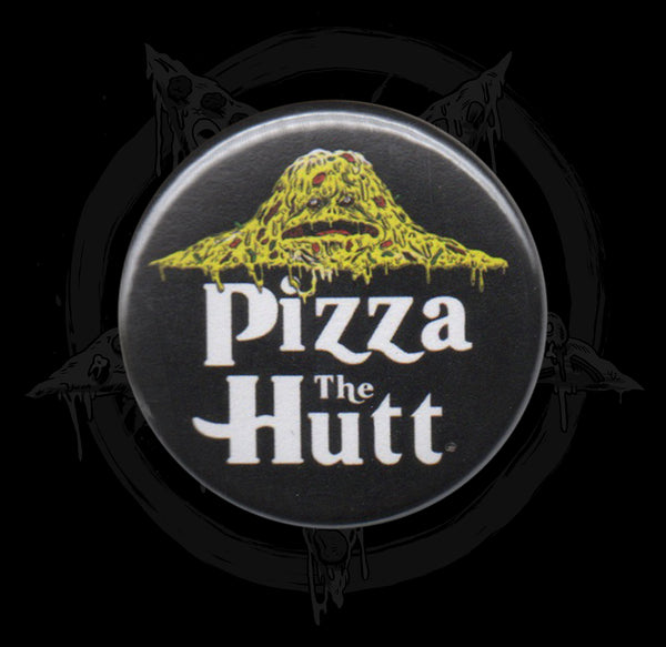 Pizza the Hutt Button