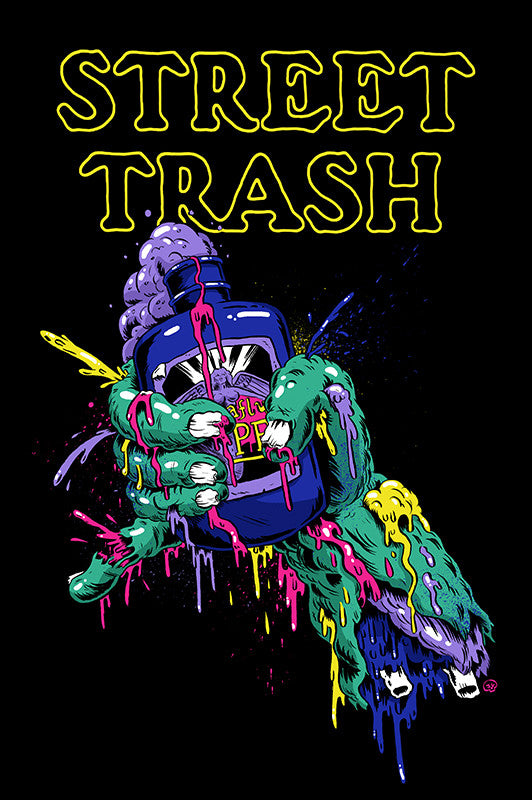 Street Trash T-Shirt