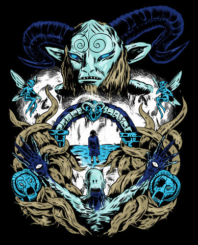 Pan's Labyrinth T-Shirt