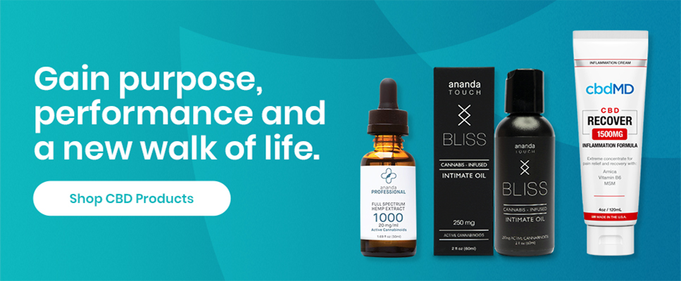 Explore CBD Products
