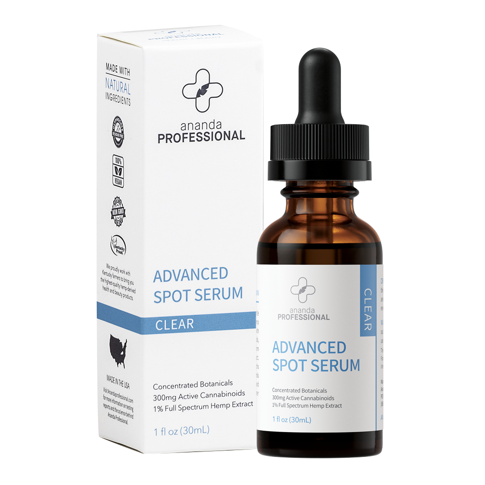 Advanced Spot Serum