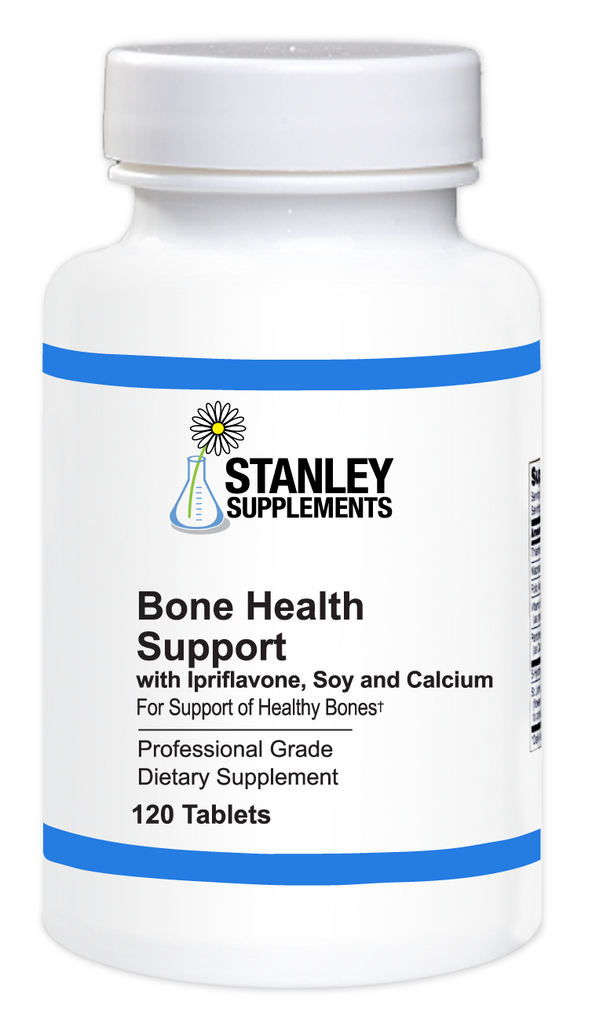Bone Health Support (120 tablets)