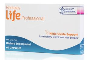 Nitric Oxide Support - Professional Grade 60 ct