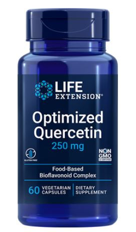 Quercetin Plus