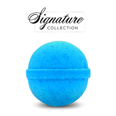 CBD Bath Bomb - Rejuvenate (Eucalyptus) (1 ct)