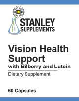 Vision Health Support