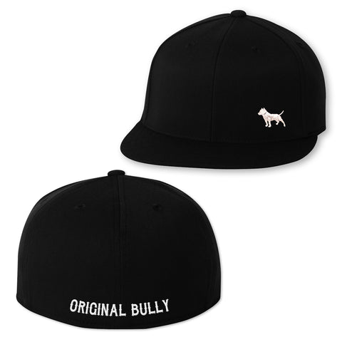Original Bully Flat Bill Hat
