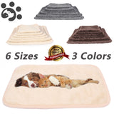 Doggopedic Pet Bed