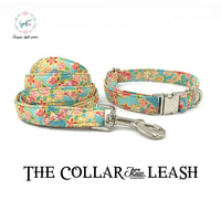 New! The Soft Breeze Collar and Lead
