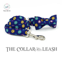 The Mickey  Collar and Lead