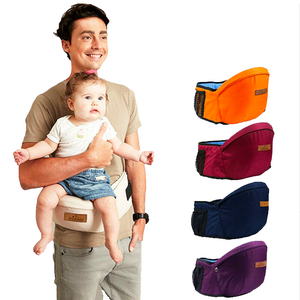 Ergonomic Hip Baby Carrier