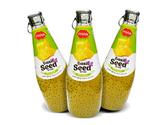 Basil Seed Drink (Pineapple)