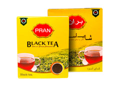 Black Tea Loose 225gm