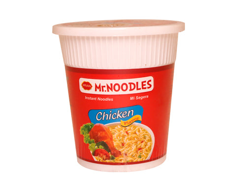Cup Noodles (Chicken)
