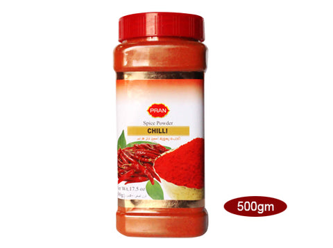 Chilli Powder (Jar)