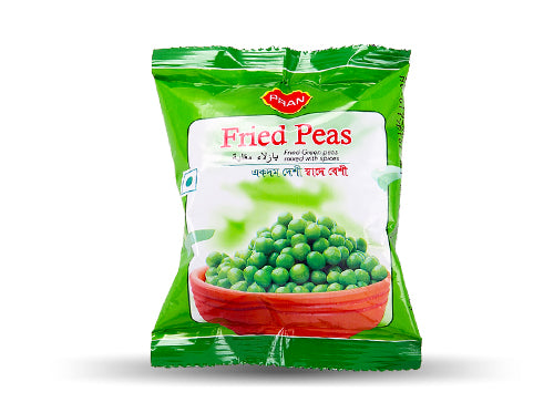 Fried Peas