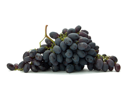 Grapes Black (PP Box)