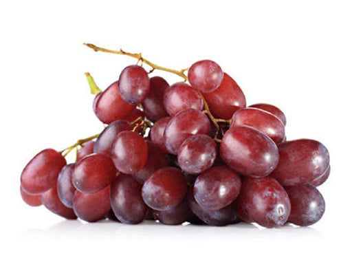 Grapes Red (PP Box)