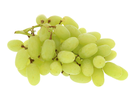 Grapes White 1Kg