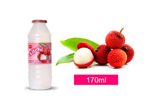 Litchi Drinks