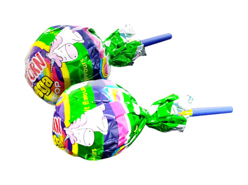 Mega Lollipop Candy