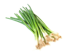 Spring Onion Leaves 1 Bunch