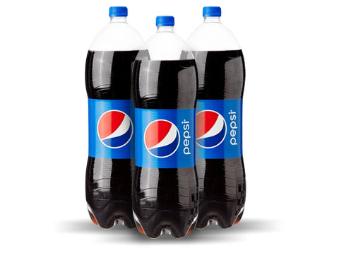 Pepsi (Carbonated Soft Drink)