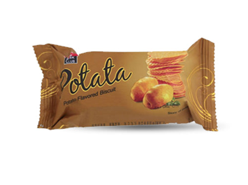 Potata Biscuit
