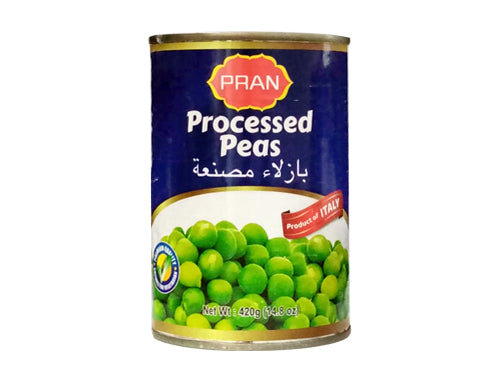 Processed Peas 420gm