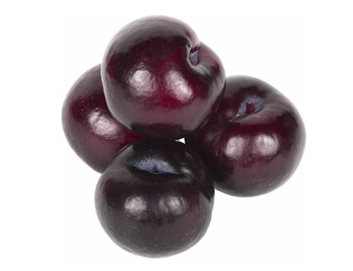 Plums Red 1Kg