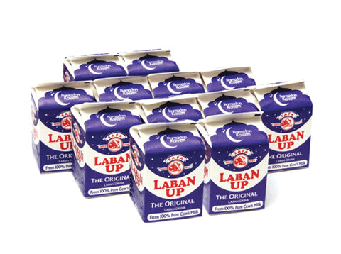 Safa Laban Up 200ml x 12pcs