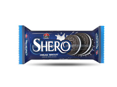 Shero Cream Biscuit