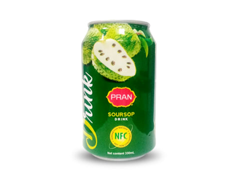 Soursop Drink
