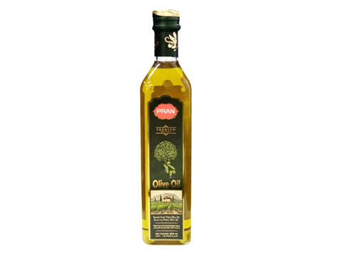 Pran Olive Oil 500ml