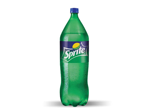 Sprite (Carbonated Soft Drink)