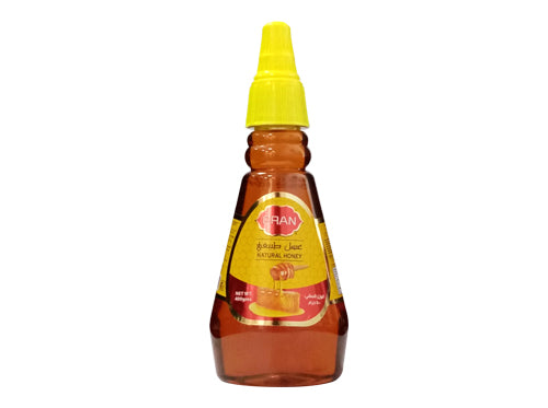 Natural Honey (Squeezy Bottle) 400gm