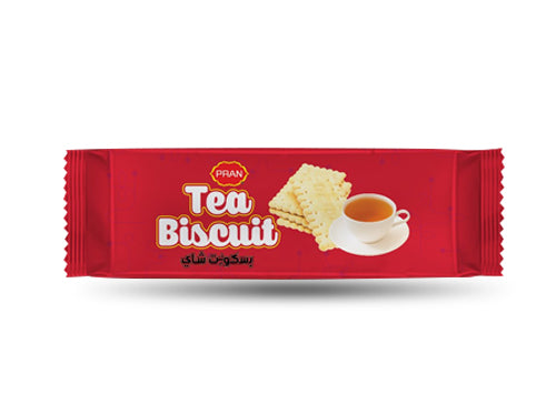 Tea Biscuit