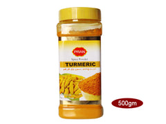 Turmeric Powder (Jar)