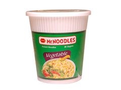 Cup Noodles (Vegetable)