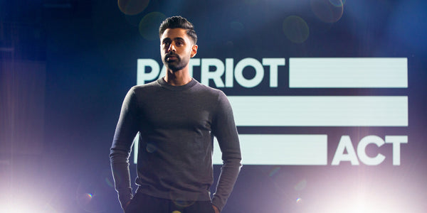 "Hasan Minhaj presents ""The Ugly Truth of Fast Fashion"""