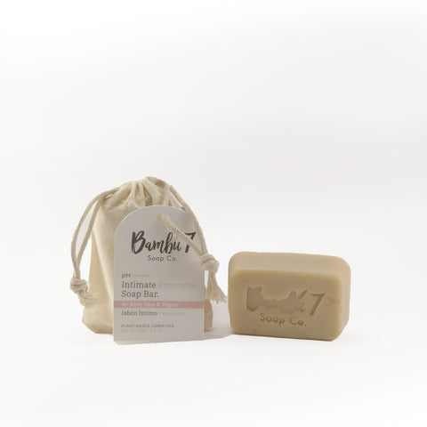 Intimate Femenine Soap