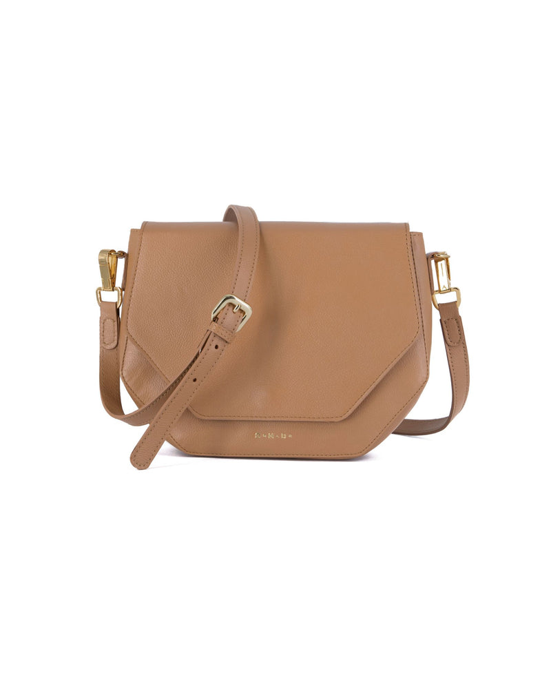 Lucia Saddle Bag
