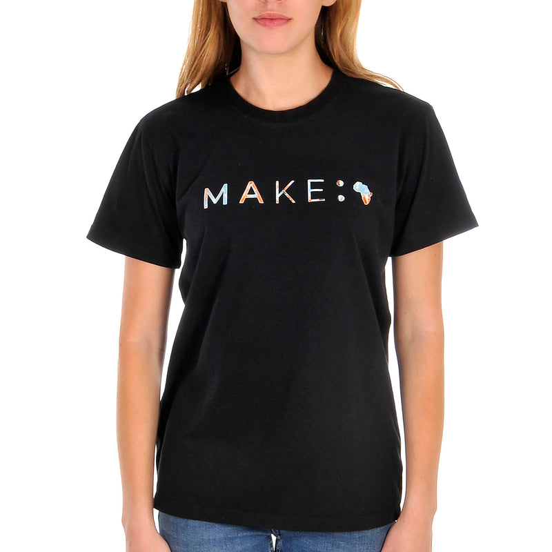 Woman MAKE the Diference T-Shirt