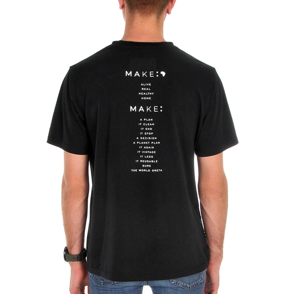 Man MAKE the Diference T-Shirt