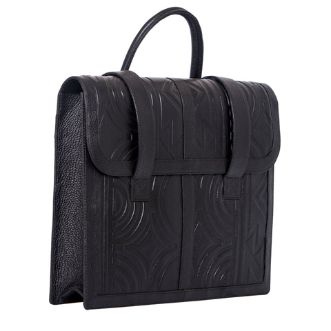 Mwanzi Backpack - Laptop Bag