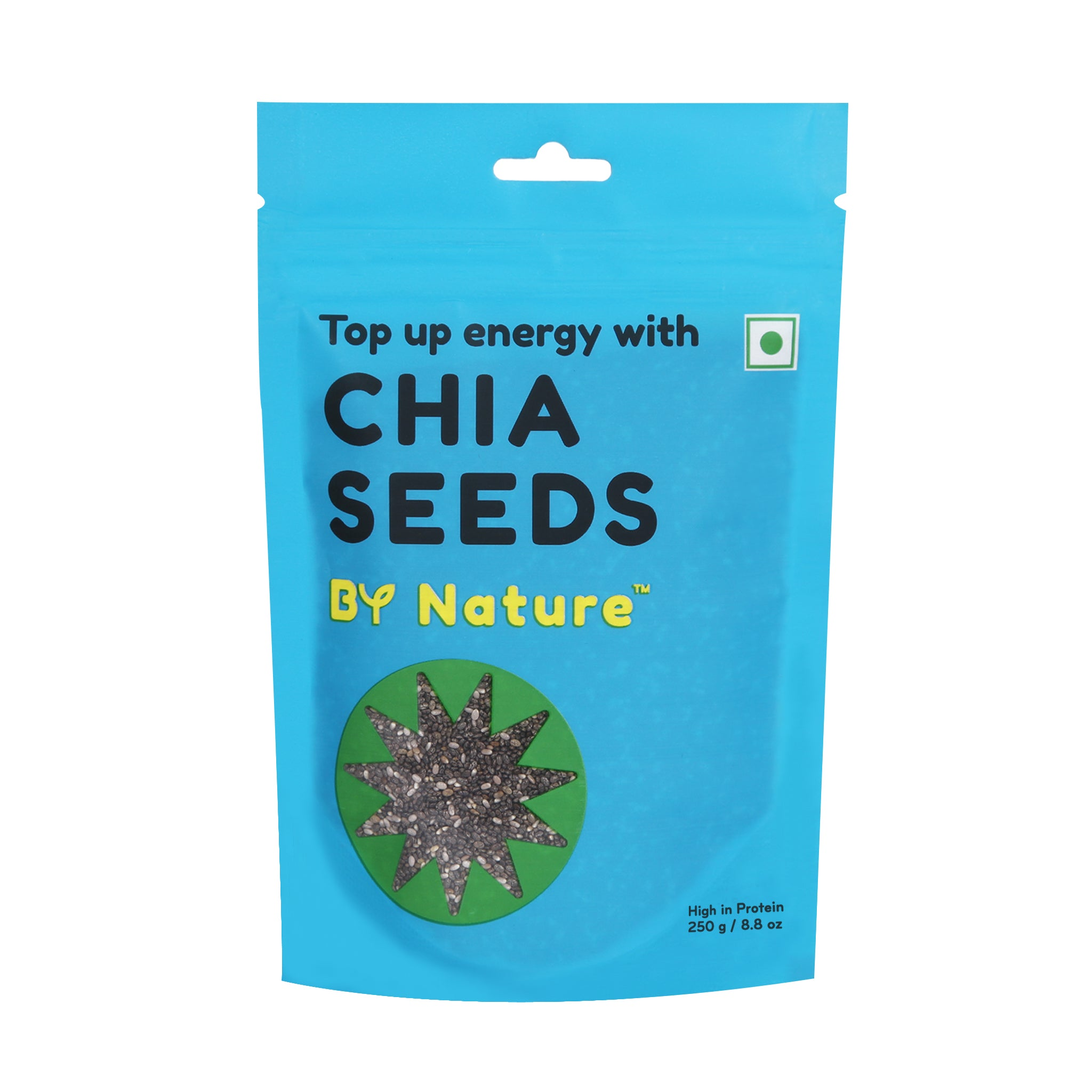 By Nature Chia Seeds 250 g