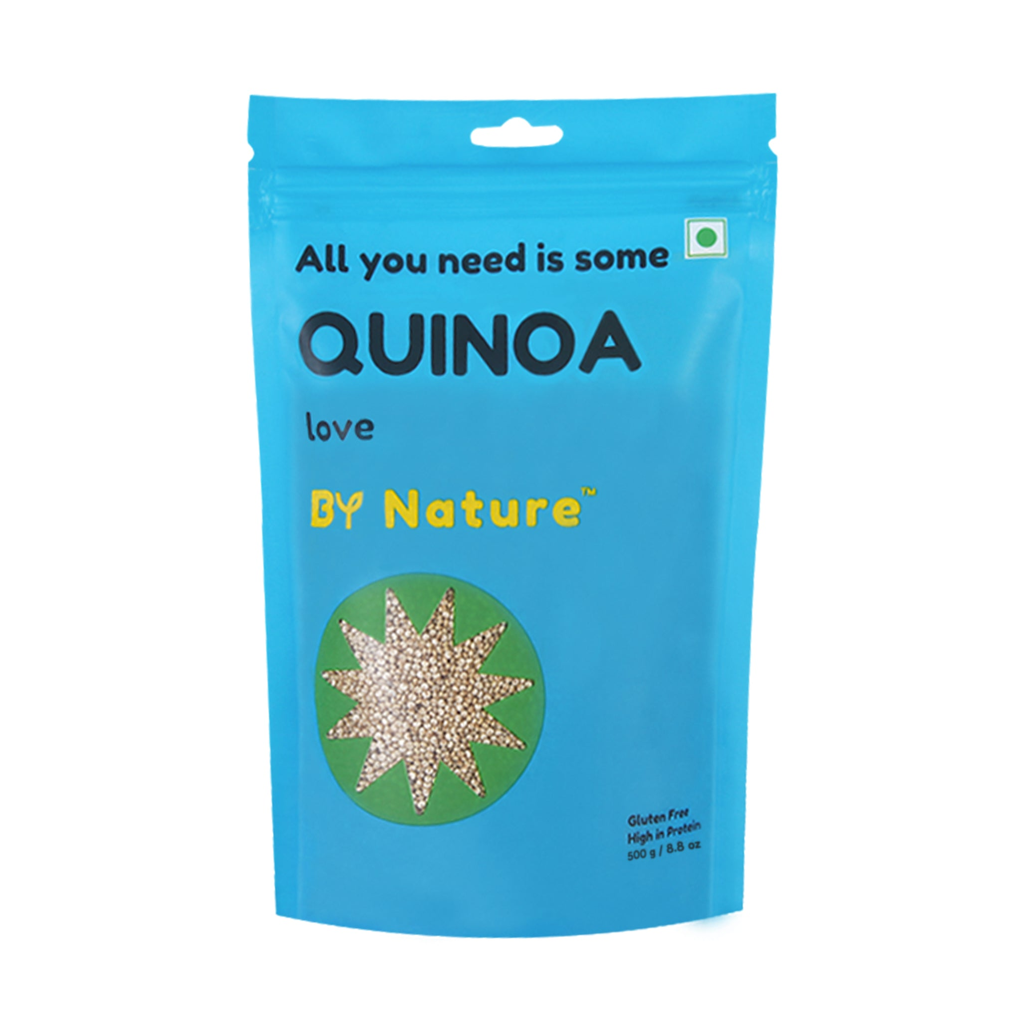By Nature Quinoa 500 g
